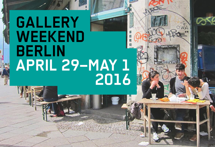 33_Gallery Weekend Berlin