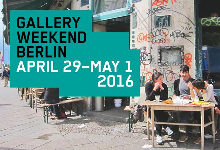 33_Gallery Weekend Berlin