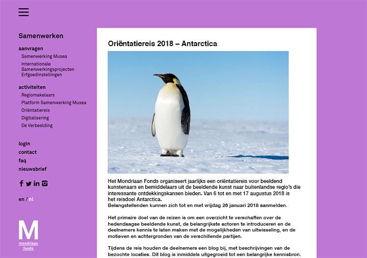 113_Oriënatatiereis Antarctica
